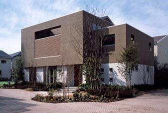 アキュラホーム-OPTIS 大収納のある家