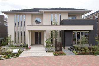 タマホーム-大安心の家